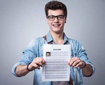 Resume Writing Service in India.