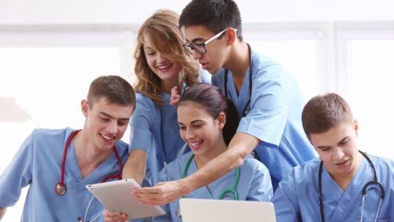 Nurse Prometric Exam